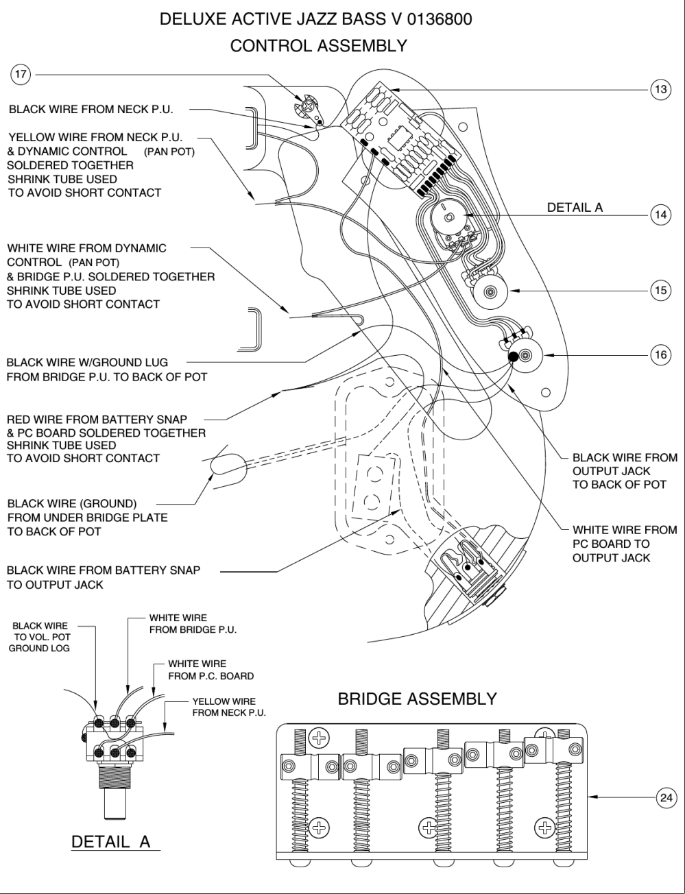 medium resolution of fender deluxe active jazz bas wiring diagram