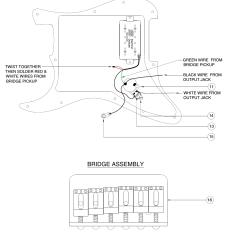 Eric Clapton Strat Wiring Diagram Semi Auto Pistol Parts De Longe Library