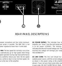 page 4 of 7 fender fender bxr 300c users manual  [ 1124 x 902 Pixel ]