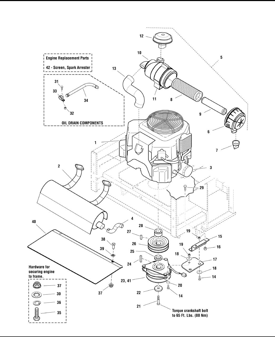 Ferris Industries Lawn Mower Is3100Z Series Users Manual