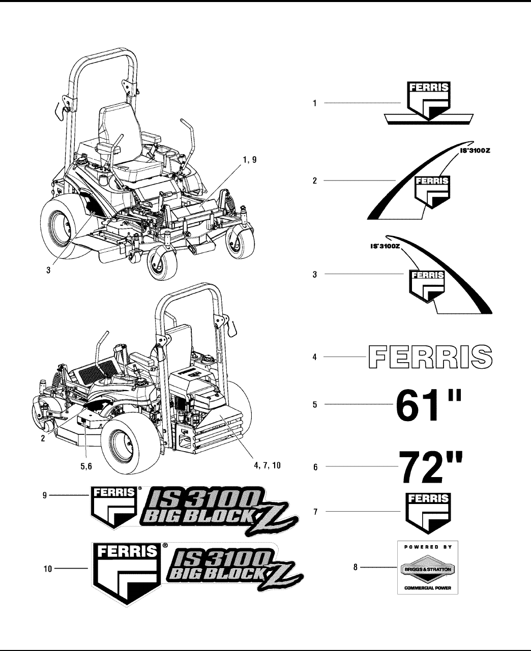 Ferris Lawn Mower Wiring Diagram. . Wiring Diagram