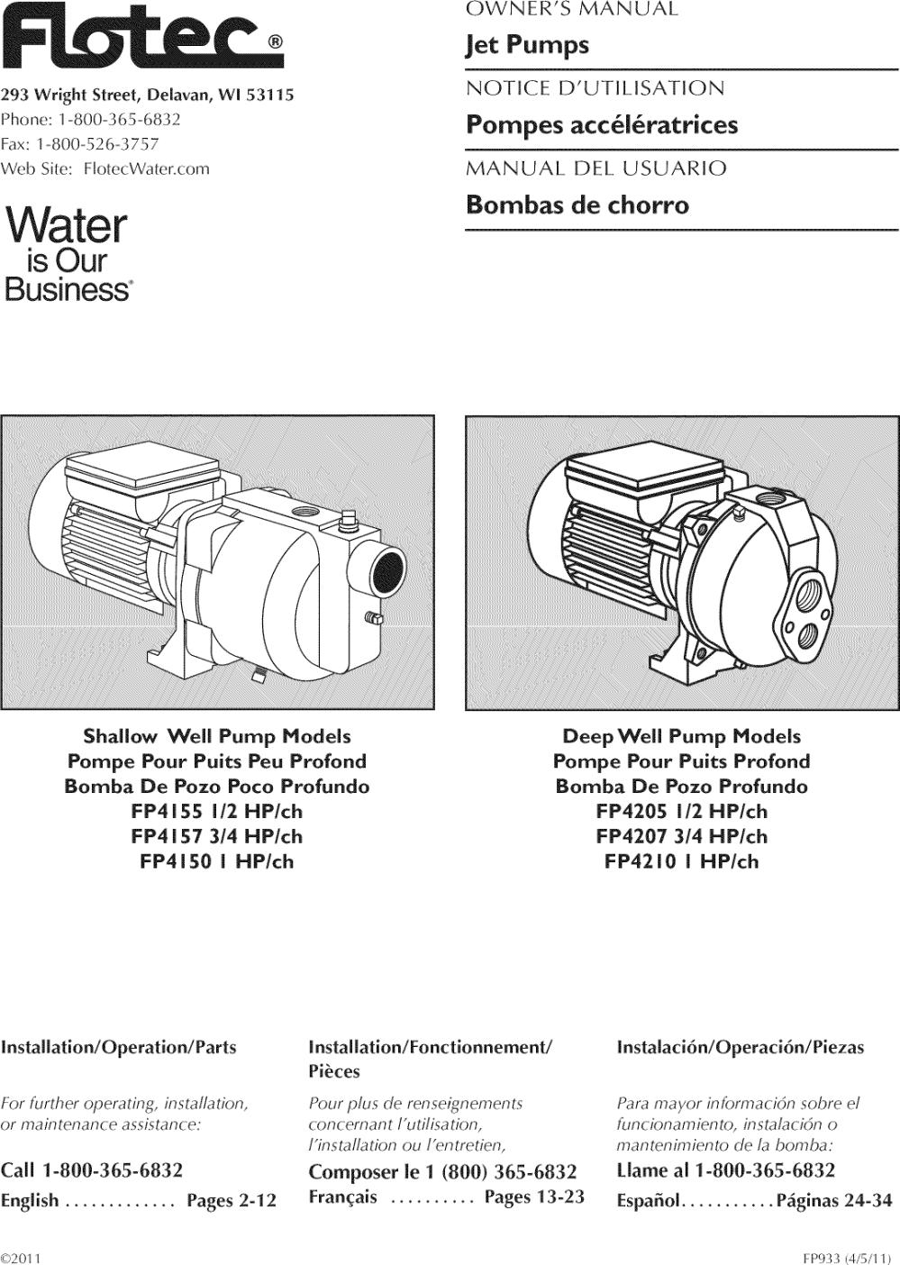 medium resolution of wiring of flotec well pump diagram