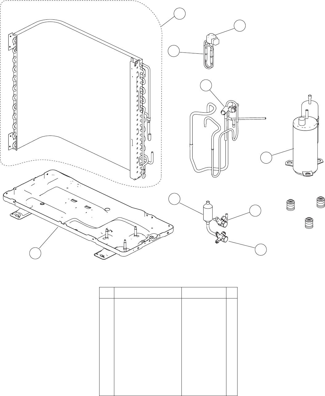 Friedrich Mr09Y3H Users Manual MW09Y3H MW12Y3H