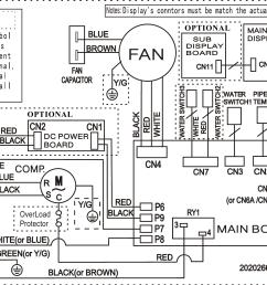 frigidaire fad504dwd wiring diagram elus cfz1 0bd n1 fa d 05 mp 1fa wiring diagram [ 1615 x 1212 Pixel ]