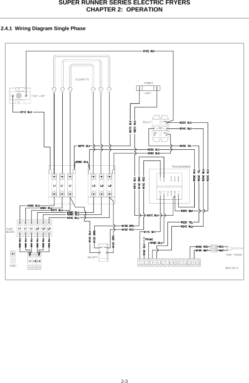 small resolution of  lang wiring diagram frymaster sr114e sr electric io front cover user manual to the on panasonic