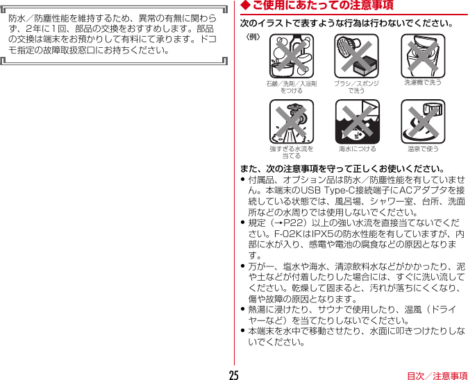 Fujitsu F02K Tablet PC User Manual 1