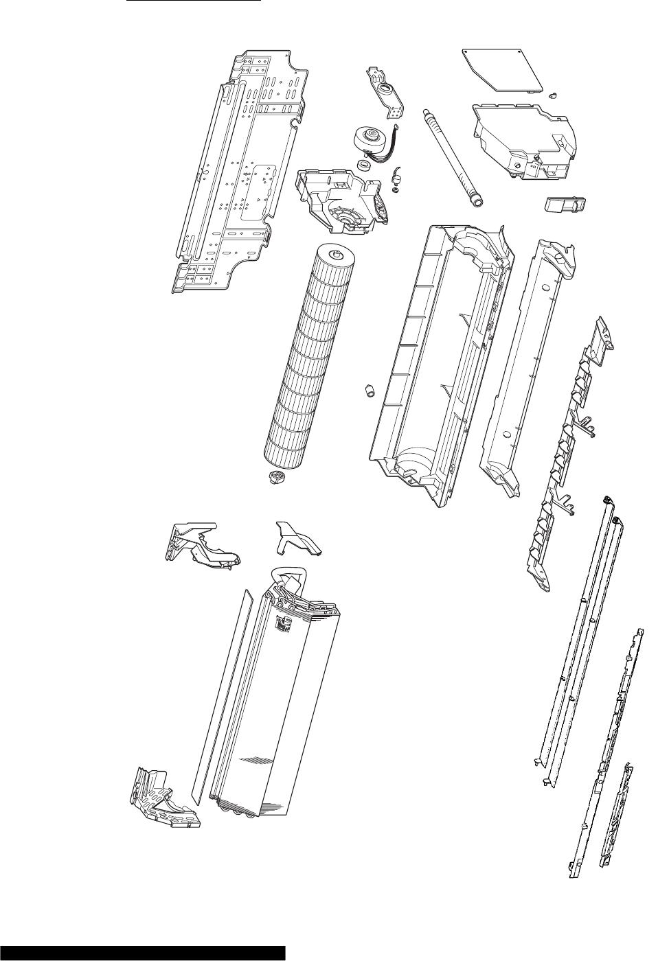 Fujitsu Halcyon Asu9Rlq Service Manual ManualsLib Makes It