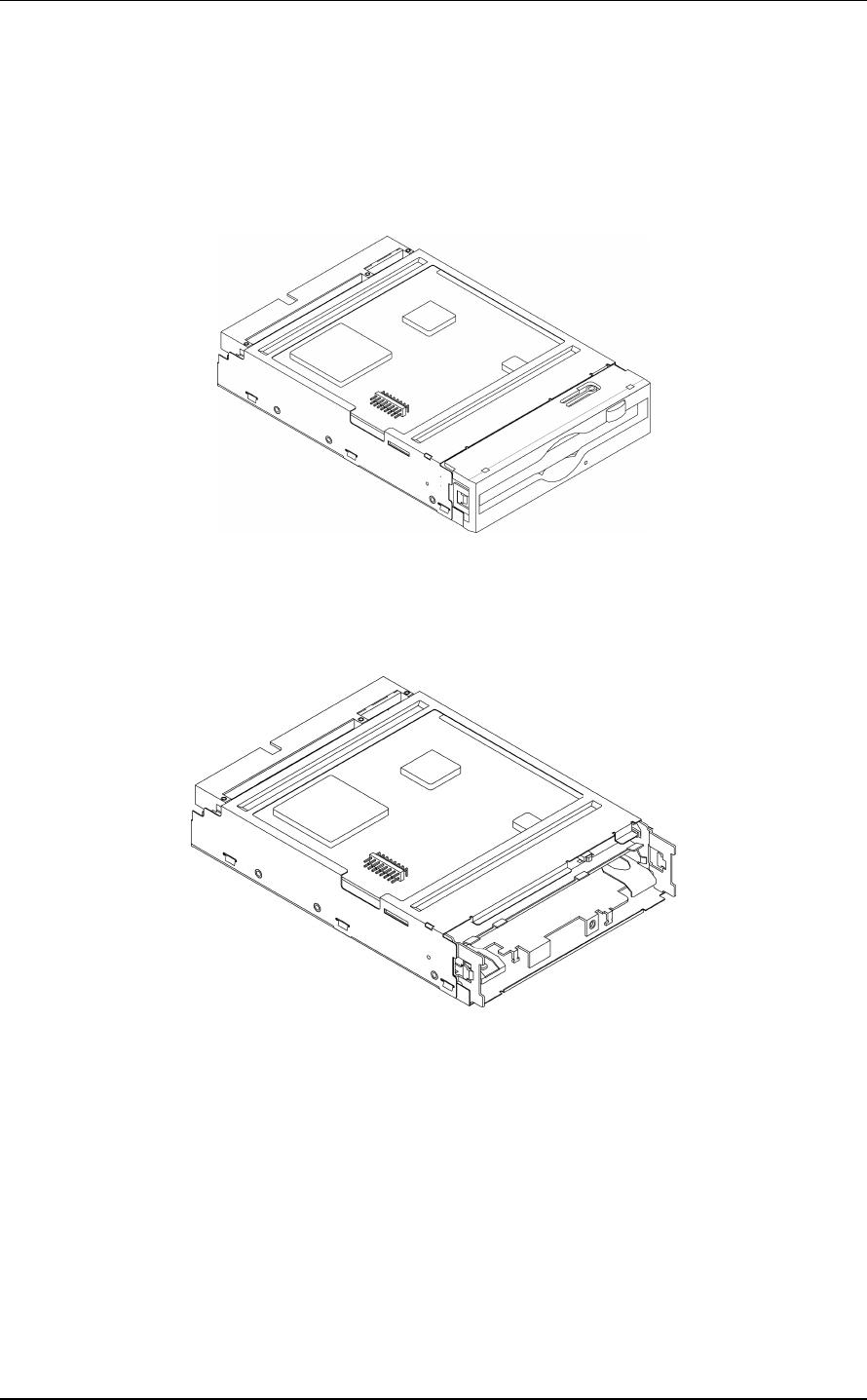 Fujitsu Mcm3064Ss Users Manual MCM3064SS, MCM3130SS