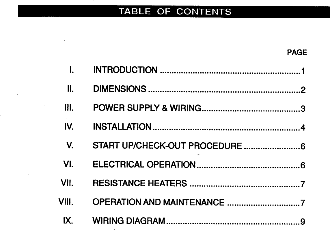 hight resolution of ruud heat pump wiring diagram tearing to wiring diagram inside page 2 of 12 goettl air conditioner room 42 manual 98090205