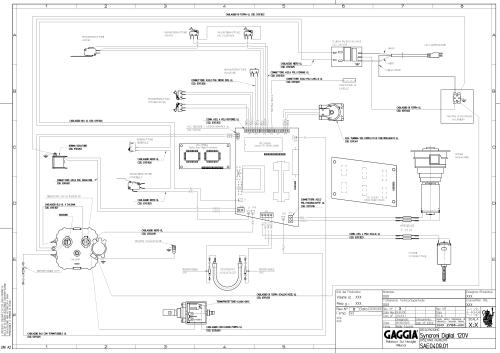 small resolution of wiring diagram of digital