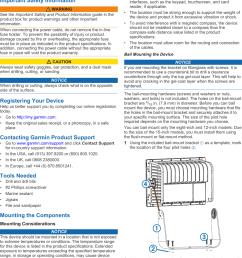 garmin 8000 wiring diagram [ 1095 x 1538 Pixel ]