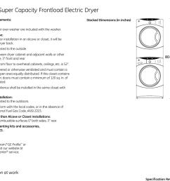 page 2 of 4 ge appliances ge appliances dcvh640ej users  [ 1506 x 1110 Pixel ]
