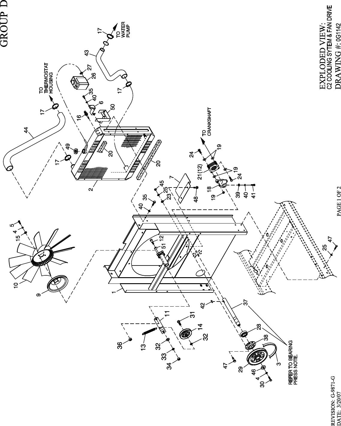 Generac Power Systems 2 4L Users Manual Cover112 RevA 05 07