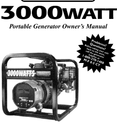 generac generator specification [ 1053 x 1390 Pixel ]