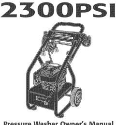 generac pressure washer wiring diagram [ 1051 x 1465 Pixel ]