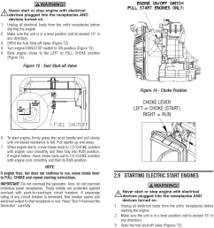 pull start engine diagram [ 1127 x 1514 Pixel ]