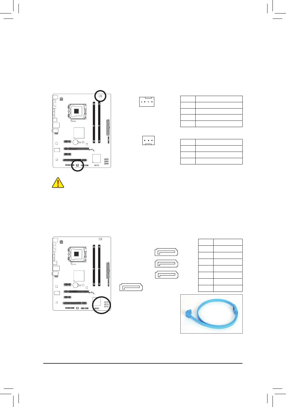 Gigabyte Ga G41Mt S2P Rev 1 3 Owner S Manual