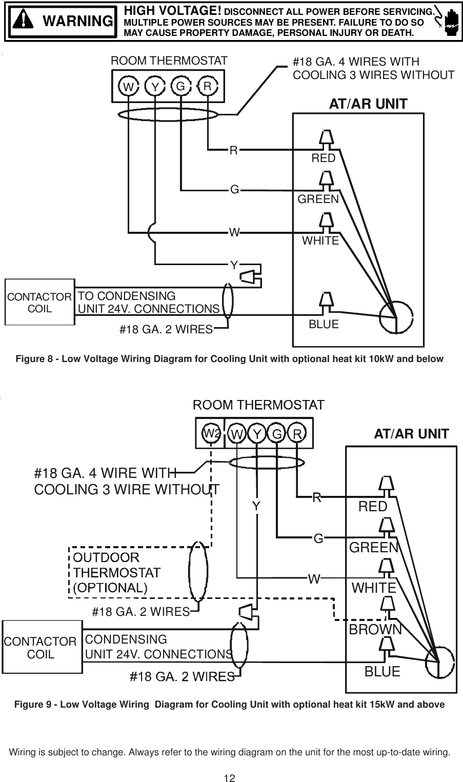 hight resolution of ga air handler wiring diagram