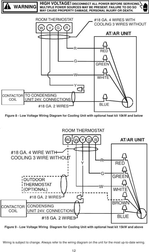 small resolution of ga air handler wiring diagram