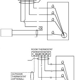 goodman mfg aruf users manualaruf wiring diagram 13 [ 868 x 1299 Pixel ]