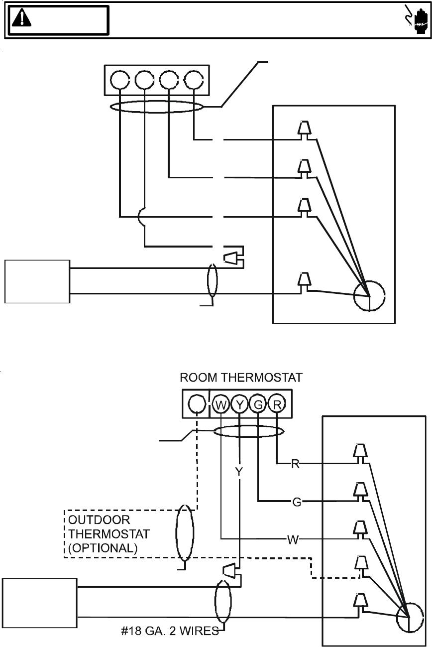 hight resolution of goodman mfg aruf users manualaruf wiring diagram 13
