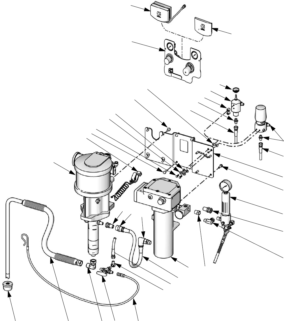 Graco Inc Merkur 313255F Users Manual 313255F, Heated