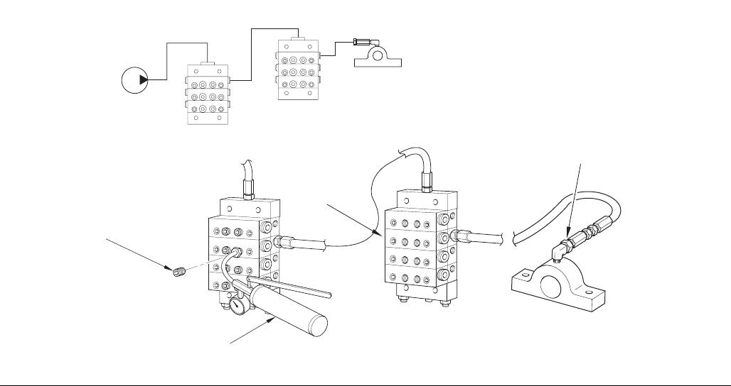 Graco 312497G Trabon Divider Valves, Instructions English
