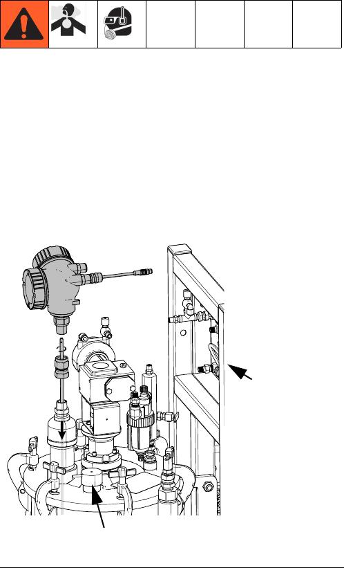 Graco 3A2989G Xm Pfp Users Manual 3A2989G, PFP, Repair