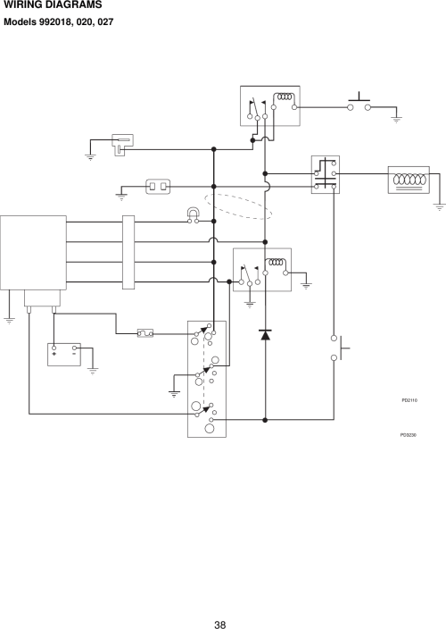 small resolution of gravely solenoid wiring diagram