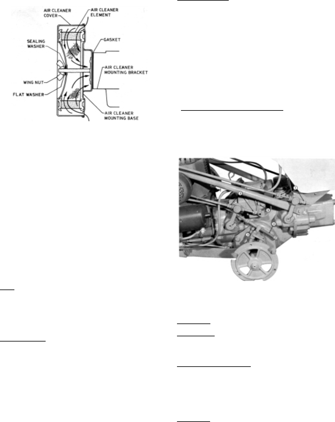 Gravely Convertible 7 6 Users Manual