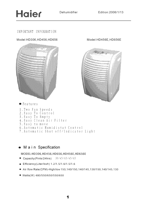 small resolution of m dehumidifier edition 2006 1 13