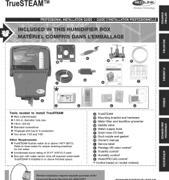 prestige honeywell steam humidifier wiring diagram [ 1258 x 1526 Pixel ]