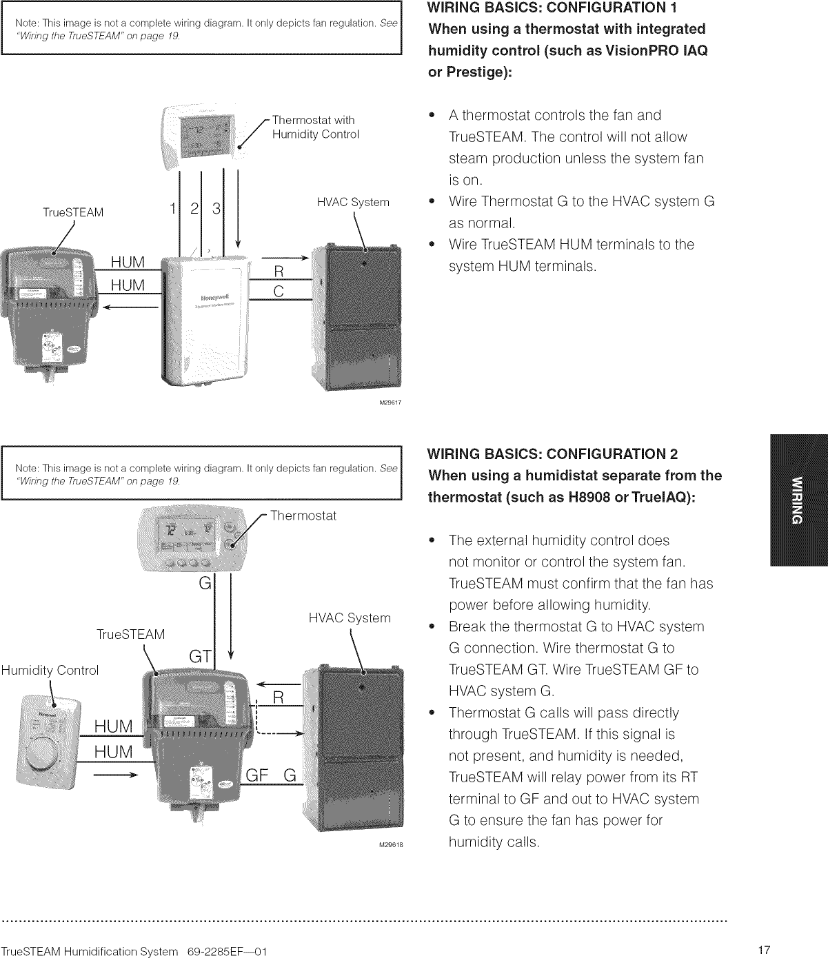 hight resolution of prestige honeywell steam humidifier wiring diagram