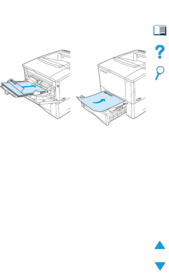 HP UserGuide Laser Jet 4100 Series (Hungarian) User Guide