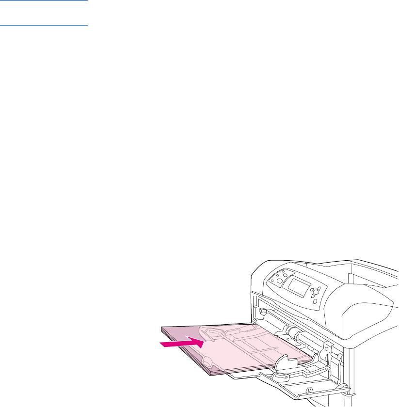 HP LaserJet 4200 4300 User Guide Laser Jet And Series