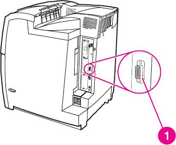 HP Color LaserJet 4650 Series Printer User Guide PLWW