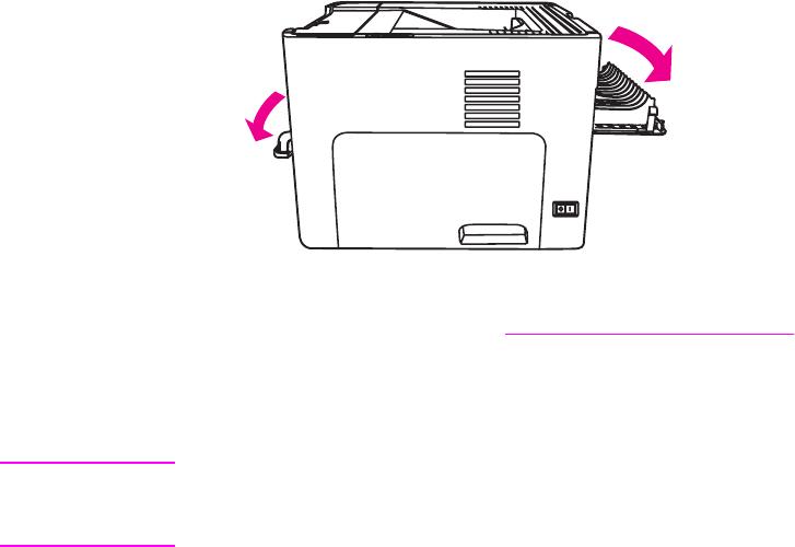 HP LaserJet 1160 And 1320 Series Printer User Guide NLWW