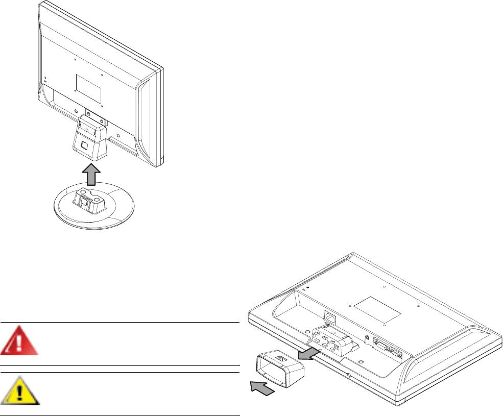 HP Neutral branding Addendum W19b, W19e, W19ev, W19q LCD