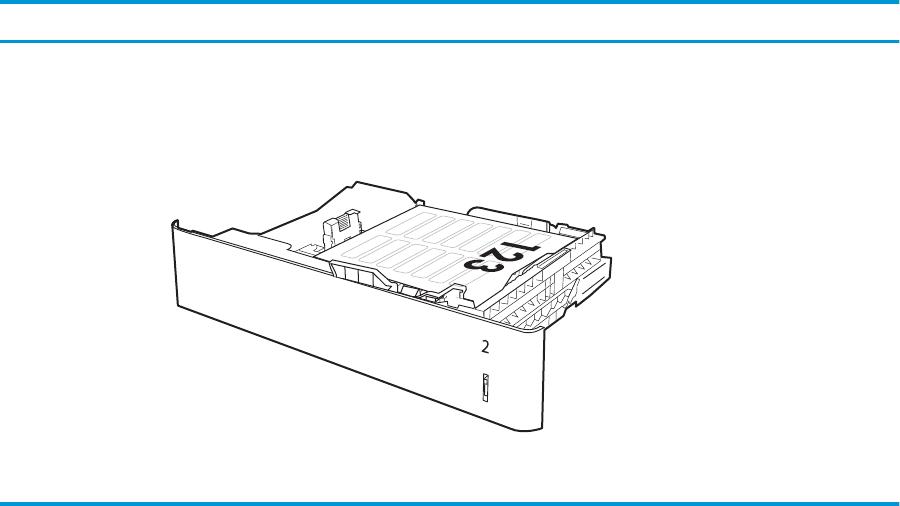 HP LaserJet Enterprise MFP M631, M632, M633 User Guide