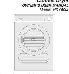 haier dryer wiring diagram [ 767 x 1032 Pixel ]
