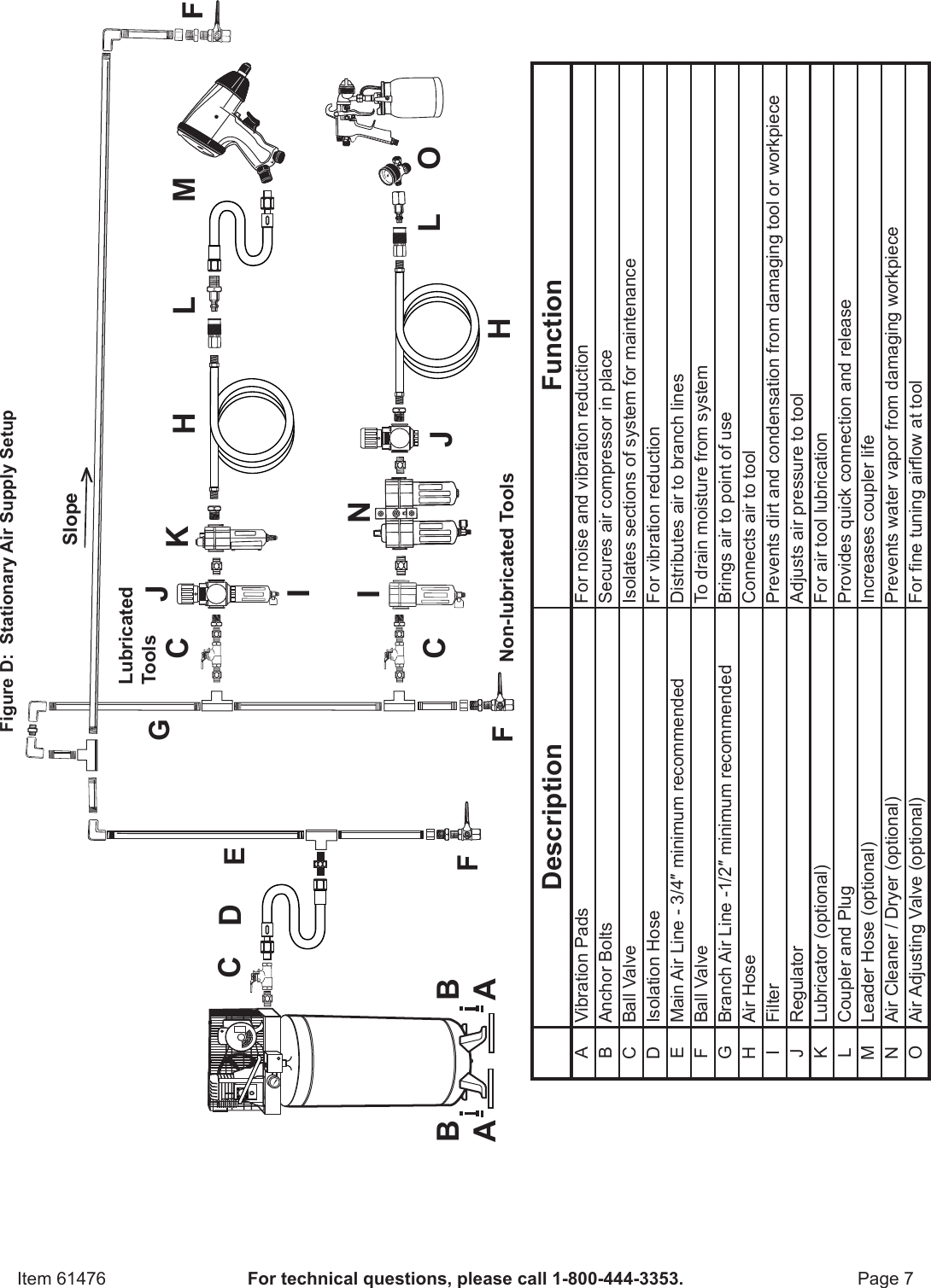 hight resolution of page 7 of 12 harbor freight harbor freight 22 ton