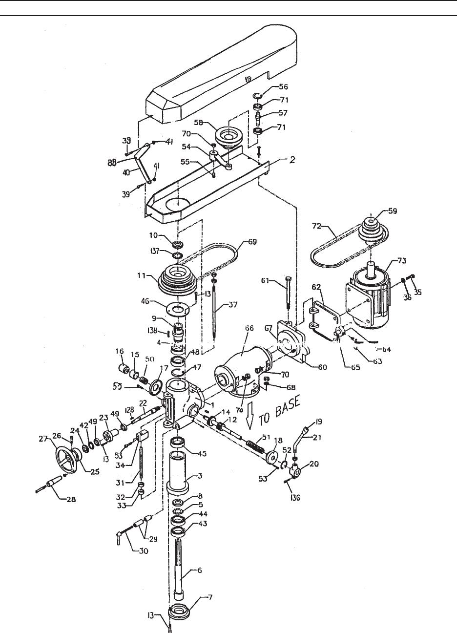 leeson wiring diagram 1994 ford ranger hp drum switch 1 database
