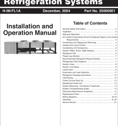 heatcraft refrigeration products h im fl1a users manual wiring diagrams preventive maintenance heatcraft refrigeration [ 1087 x 1500 Pixel ]