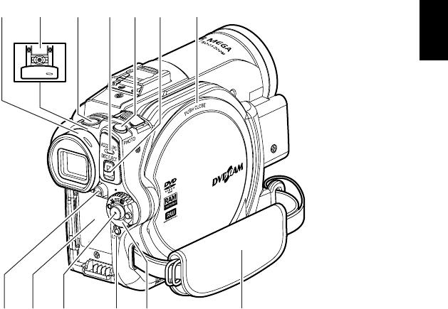 Hitachi Dz Bx37A Instruction Manual GX3300A/GX3200A