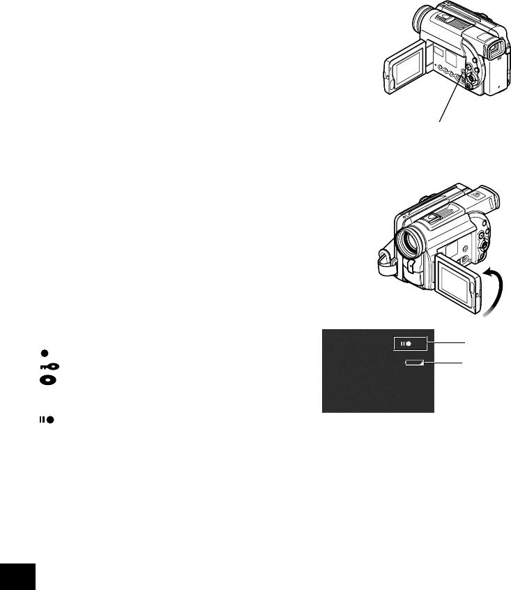 Hitachi Dzmv200A Users Manual DZ MV230A/MV200A