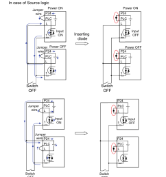 hitachi welding system series inverter users manual fig 1a schematic diagram of the power inverter use awg10 wire for [ 956 x 1372 Pixel ]