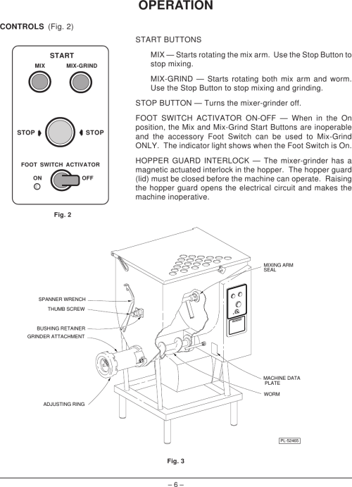 small resolution of page 6 of 8 hobart hobart 4346 users manual f