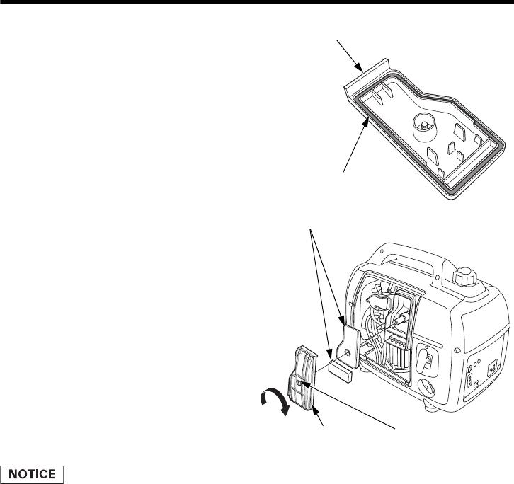 Honda Eu2000I Eact 1000001 Through 9999999 A1 Owners Manual