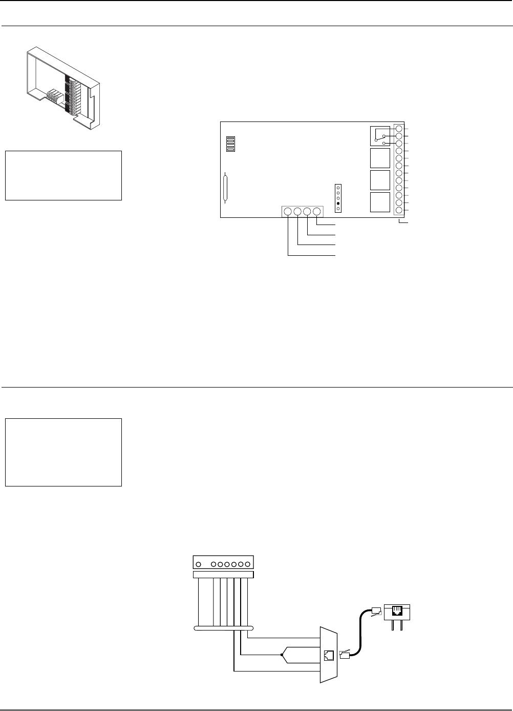Honeywell Ademco Vista 15P Users Manual K5305 1v5_ii