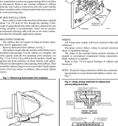 three wire thermostat wiring diagram aprilaire 600 wiring aprilaire 700 installation model aprilaire manual humidistat wiring [ 750 x 1185 Pixel ]
